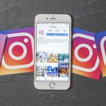 Instagram içerik beğeni testi