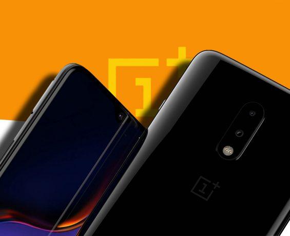 OnePlus 7 tasarımı yeniden sızdırıldı!
