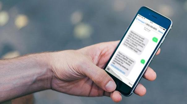 SMS sonlarında yer alan kodlar nedir? (B001)