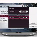 Smart Tv wifi sorunları ve çözümleri 2019