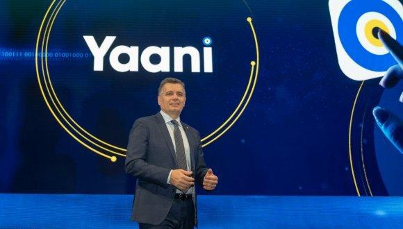Yerli ve sesli asistan Yaani kısa süre önce tanıtıldı!