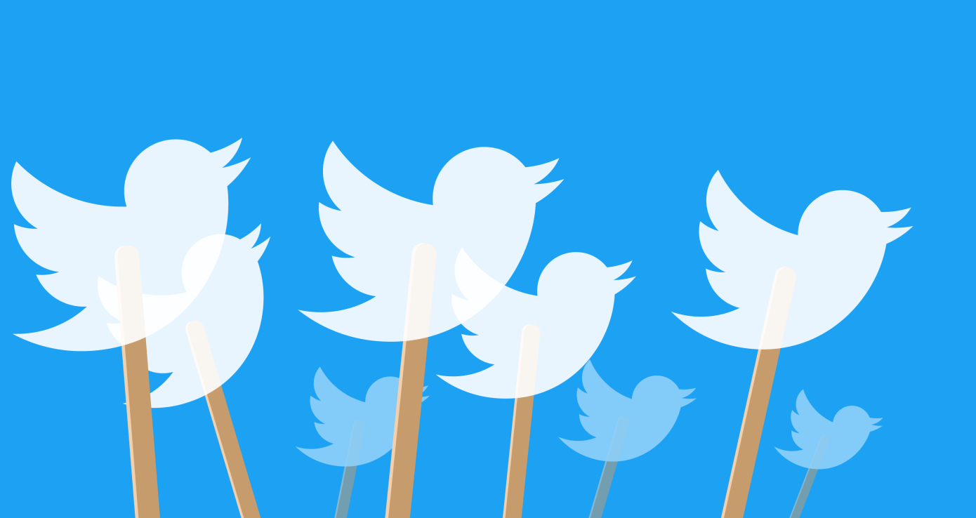 Twitter Videoları Kaydetme İşlemi