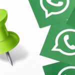 WhatsApp sohbet sabitleme iPhone ve Android