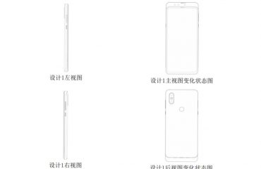Xiaomi üçlü ön kamera patenti aldı!