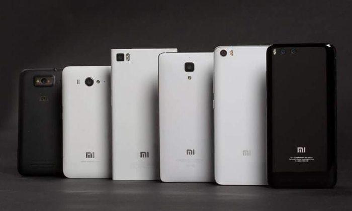 Xiaomi model telefonlarda güvenlik açığı!