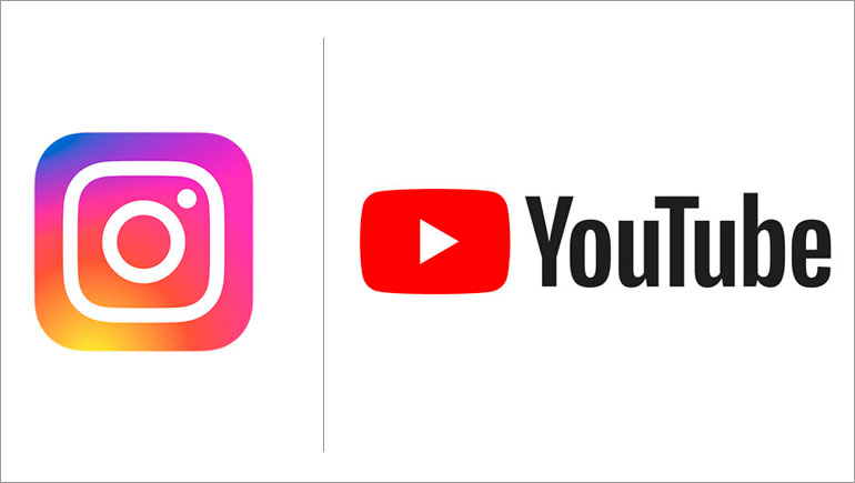 Youtube'dan instagram'a video yükleme