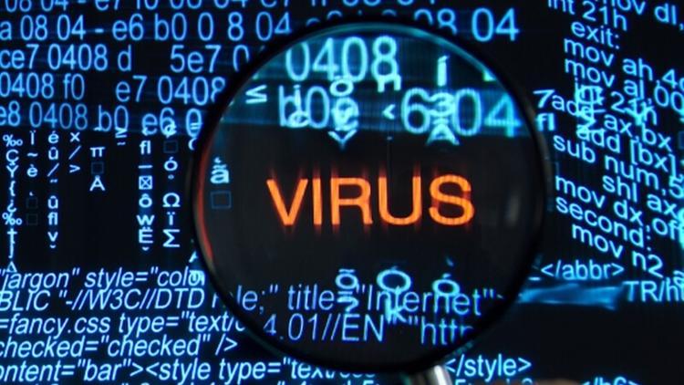 Reklam Virüsü Temizleme İşlemi