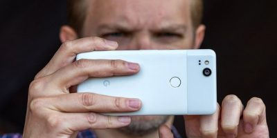 Google Kamera'ya Öpücük Algılama Özelliği!