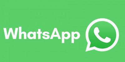WhatsApp'ta Rehberde Olmayan Kişiye Mesaj Atma