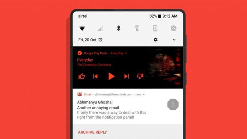 Xiaomi Cihazda Bildirim Simgeleri Görünmüyor Sorunu