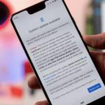 Android 10 Q Beta 3, 21 farklı telefon için hazır!