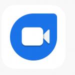 Google Duo hesap silme işlemi