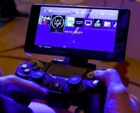 PlayStation Oyunlarını Android Telefonda Oynama