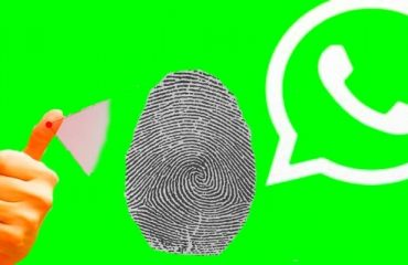 WhatsApp'a Parmak İzi Nasıl Eklerim?