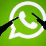 WhatsApp grup sohbetinde kişi etiketleme özelliği