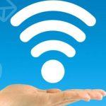 Wifi Araması