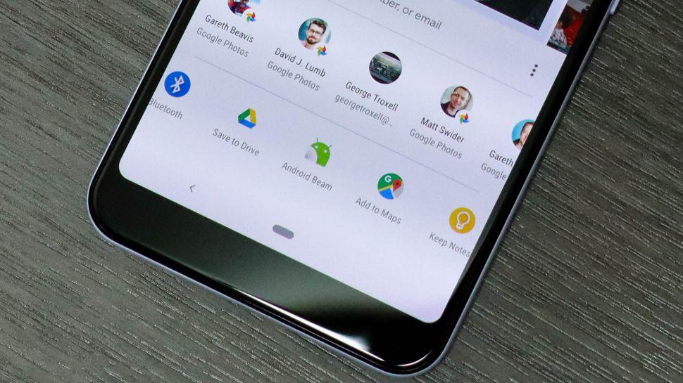 Android Q'da Beam işlevi kaldırıldı!
