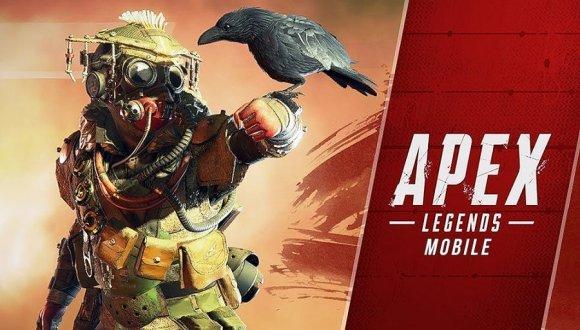 Apex Legens Mobile için kollar sıvandı!