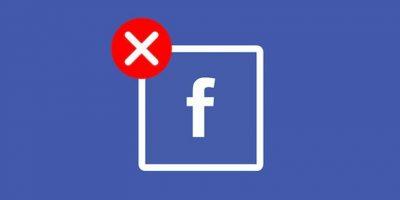 Facebook kapatılan ve dondurulan hesap tespiti