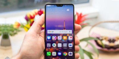 Huawei Arama Yönlendirme