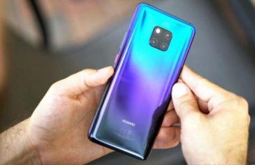 Huawei Mate 20 X Format Nasıl Atılır?
