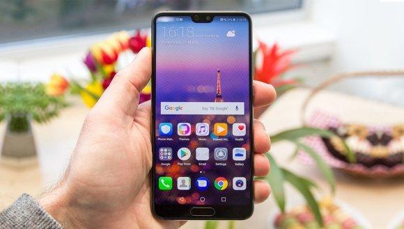 Huawei Rehberde Kayıtlı Olmayan Numaraları Engelliyor