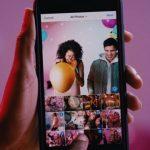 Instagram Albüm özelliği 2019