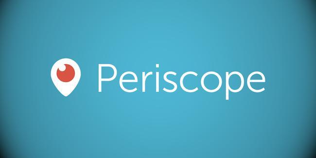 Periscope sohbet yorumlarını gizleme veya kapatma 2019