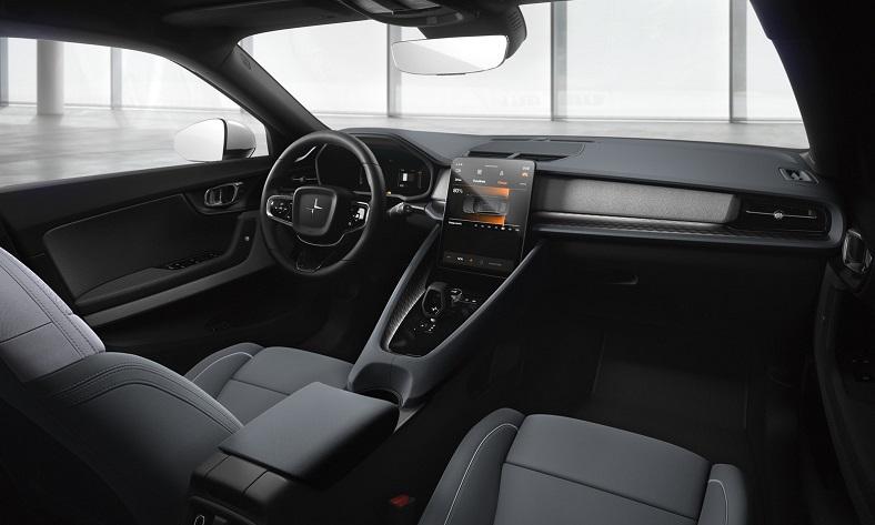 Volvo'dan ilk Android Automotive araç geliyor!