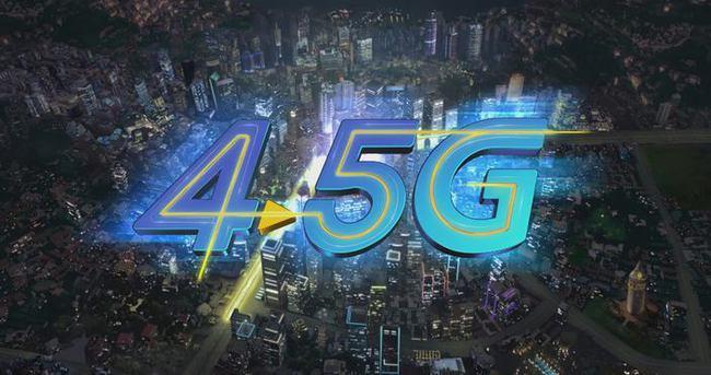 4.5G bağlantı hızım kaç olmalı? 2019