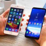 Telefon Tercihi Samsung mu iPhone mu?