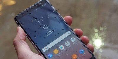 Samsung Galaxy A8 Sürüm Güncellemesini Nasıl Yapabilirim?