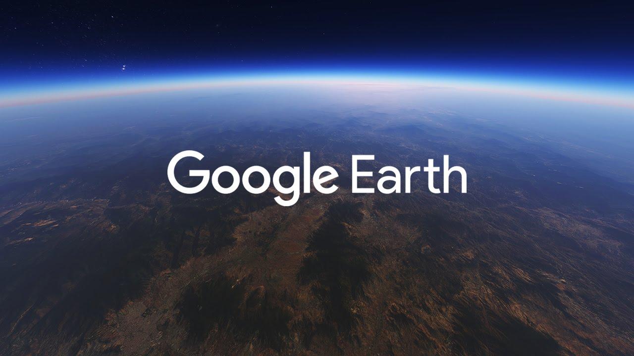 Google Earth Mesafe Ölçme