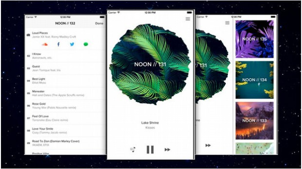 Iphone Da Internetsiz Muzik Dinleme Islemi Eniyiandroid Com