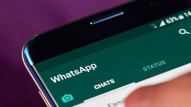 WhatsApp Donma Sorununun Çözümü