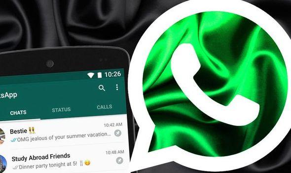 WhatsApp Kişileri Favoriye Ekle ve Çıkar 2019