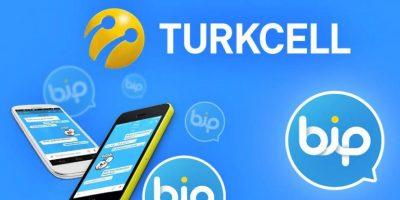 Turkcell Bip Yedeklemeyi Etkinleştirme