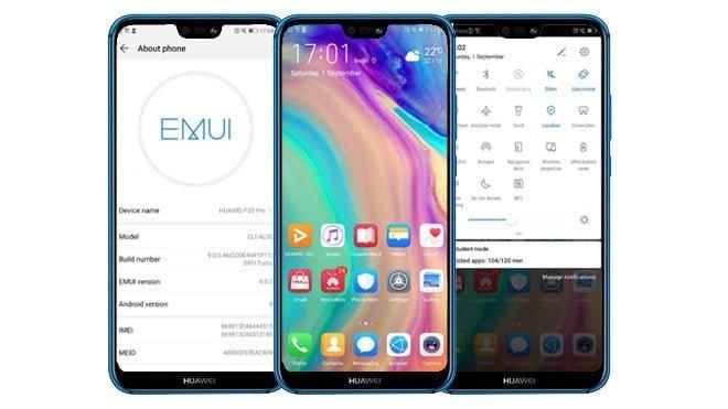 Huawei EMUI nedir? İşte tüm detaylar!