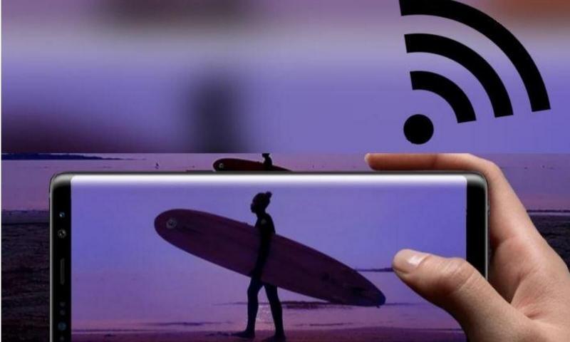 Samsung Ağ Ayarlarını Sıfırlama İşlemi