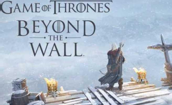 Game of Thrones Beyond The Wall İndirmesi Açılacak!