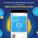 Turkcell Kalan Paketi Öğrenme İşlemi