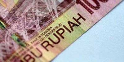 Klavyede Endonezya Rupisi Yapma İşlemi