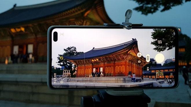 Samsung'un Gece Modu Çalışmıyor Sorunu