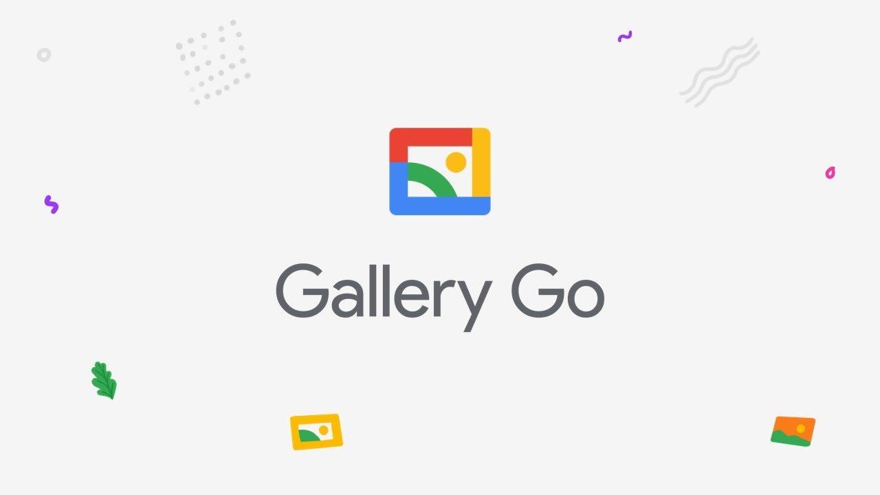 Google Gallery Go Nedir?