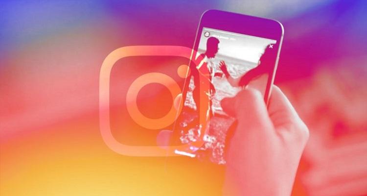 Instagram Hikayesine Birden Fazla Fotoğraf Ekleme İşlemi