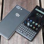 Blackberry Key2 Fabrika Ayarlarına Çevirme İşlemi
