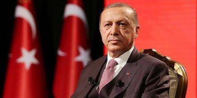 Tayyip Erdoğan YouTube Kanalı Açtı!