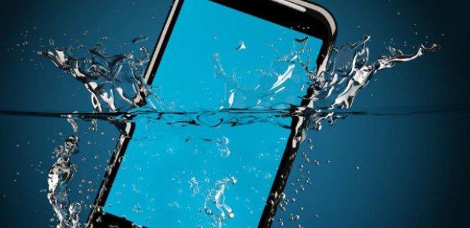 Telefonunuz Suya Düşerse Yapmanız Gerekenler