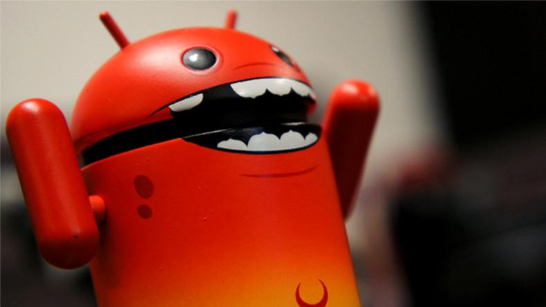 Android Sistemlerde Virüs Temizleme İşlemi