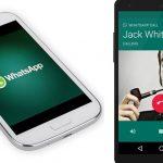 WhatsApp Aramada 'Red Edildi' Problemi